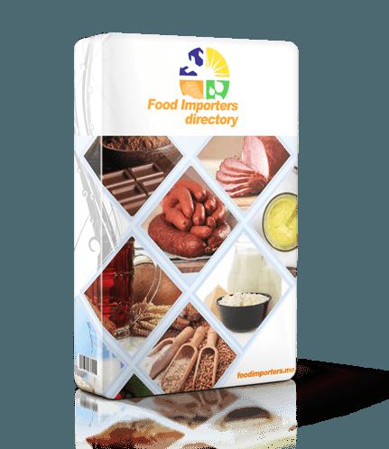 food directory box